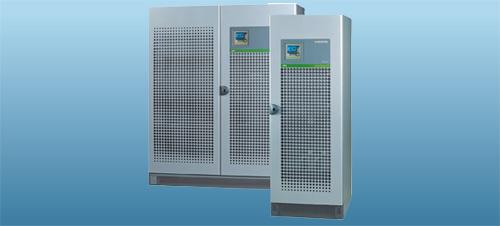 ИБП DELPHYS GP - Серия Green Power 2.0