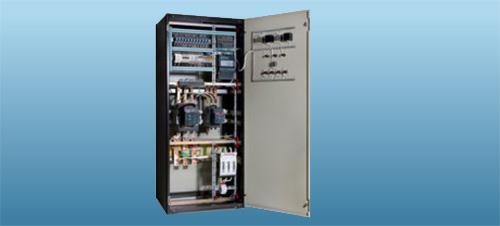 Шкафы вводно-распределительные ШВРА и ШВРР, щит переменного тока