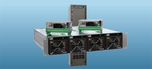 Устройство дистанционного электропитания УДЭП-2600