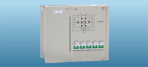 Устройство электропитания светового ограждения мачт УЭСОМ