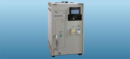 Устройства контроля разряда-заряда аккумуляторов УКРЗА и УКРЗА-5К